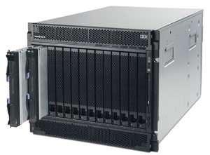IBM Unveils Revolutionary Cell Broadband Engine Computer