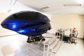 Virtual reality simulator lands at McMaster University