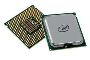 Dual-Core Intel Xeon processor 5000 series, previously codenamed