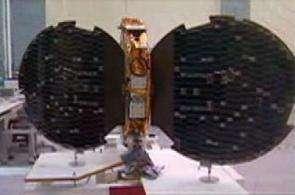 A COSMIC microsatellite