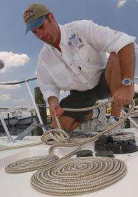 Time to ready your boat for a storm is now, UF researcher says