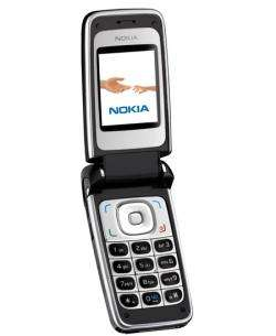 Nokia launches latest handset: Nokia 6125