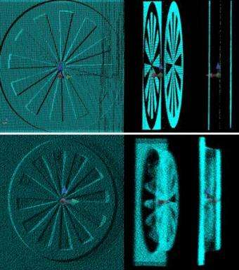NIST Gears Up to Verify Short Range 3-D Imaging