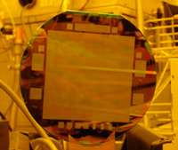 100+ Million Pixel CCD Image Sensor