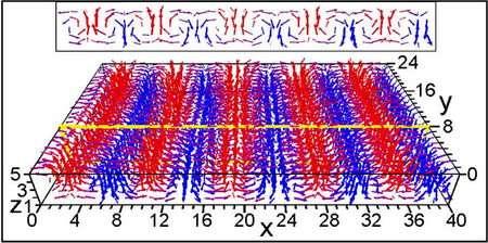 Tiny Bubbles in Nanofilms