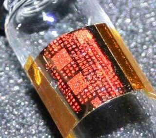 Flexible electronics advance boosts performance, manufacturing