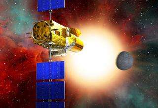 Europe looks forward to COROT launch