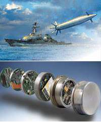 GPS guided munitions