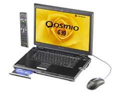 Qosmio G30/697HS