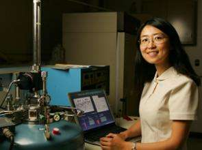 ZnO nanowires may lead to better chemical sensors, high-speed electronics