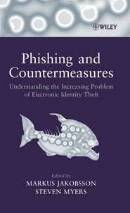 Phishing and pharming and fraud, oh my! Sleuthing the cyber swindlers