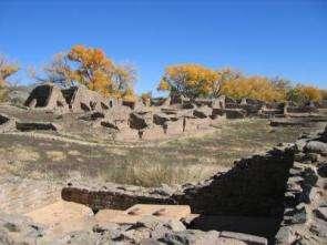 Raiding for women in the pre-Hispanic Southwest?