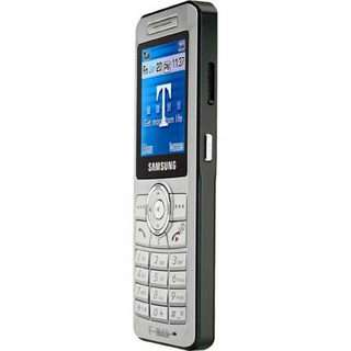 Samsung and T-Mobile release T509