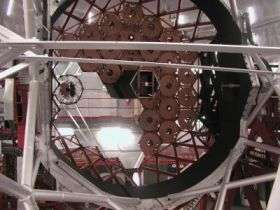 World's largest telescope to make first observations Friday
