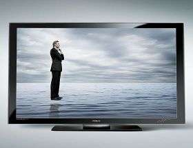 Samsung Introduces 70'' Full-HD LCD TV with Local Dimming Technology
