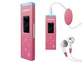 Samsung Unveils the U3