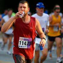 Probing Question: Are sports drinks better than water for athletes?