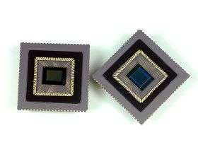 Samsung Developed World's Smallest 8.4 megapixel CMOS Image Sensor
