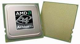 AMD Releases New Desktop Processors