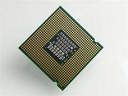 New Intel vPro Processor Technology Fortifies Security for Business PCs
