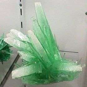 Ammonium Dihyrogen Phosphate