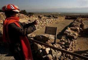 Ancient Latrine Fuels Debate at Qumran (AP)