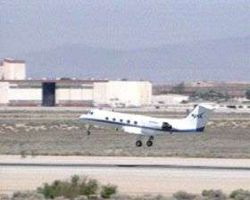 Atlantis Set to Land Today