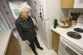 Can Motion Sensors Predict Dementia? (AP)