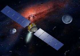 Dawn Rescheduled for September Launch
