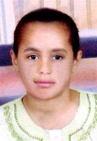 Egypt Officials Ban Female Circumcision (AP)