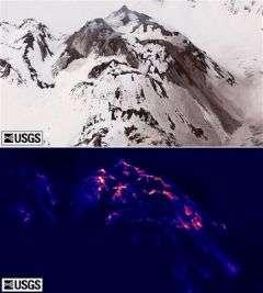 Geologist: St. Helens an 'Open System' (AP)