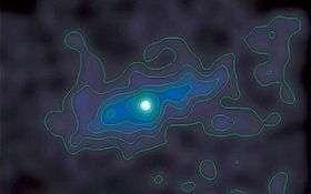 Hercules Dwarf Galaxy