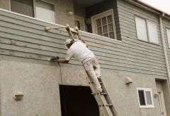 Home improvement warning -- Ladder-related injuries increasing in the US