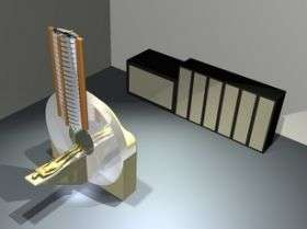 Innovative Physics Device May Revolutionize Cancer Treatment
