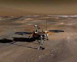 NASA Readies Mars Lander for August Launch to Icy Site