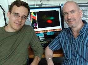 Neuroscientists find different brain regions fuel attention