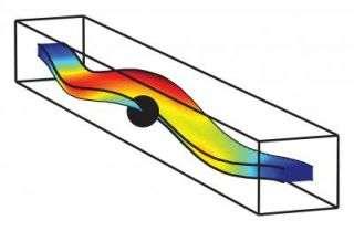 New JILA apparatus measures fast nanoscale motions