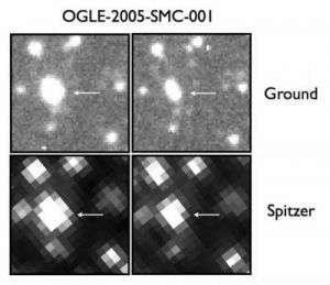 Old idea spawns new way to study dark matter