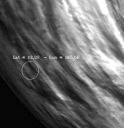 Spacecraft Tandem Provide New Views of Venus