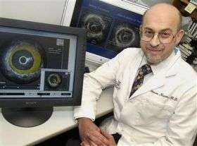 Study: New Heart Pill Beats Plavix (AP)