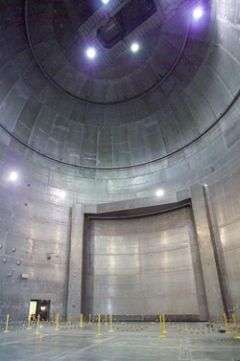 World's Largest Vacuum Chamber to Test Orion