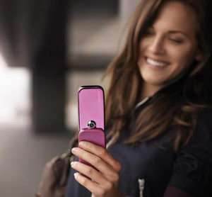 Sony Ericsson Gets Faster, Slimmer