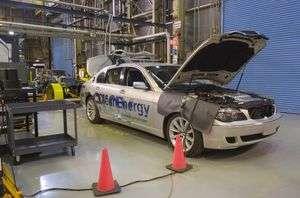 Independent tests validate BMW Hydrogen 7 emissions well-below SULEV