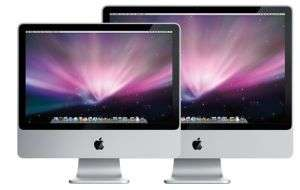 Apple Updates iMac