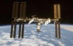 Hurricane Ike's impact felt at International Space Station: NASA