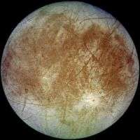 Scientist Explains Why Jupiter's Moon Europa Could Have Energetic Liquid Oceans