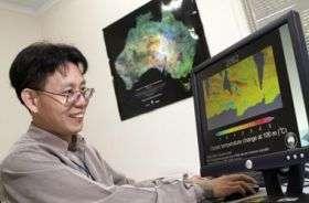 Understanding autumn rain decline in SE Australia