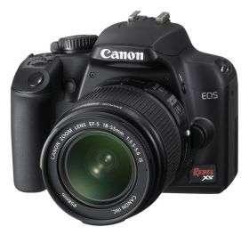 Canon EOS Rebel XS