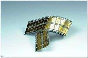 Samsung Introduces 90-Nanometer High Performance Smart Card IC