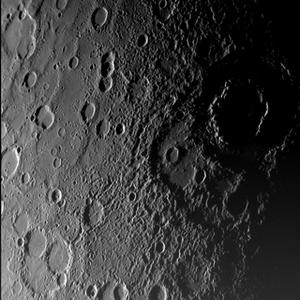 MESSENGER Reveals Mercury in New Detail